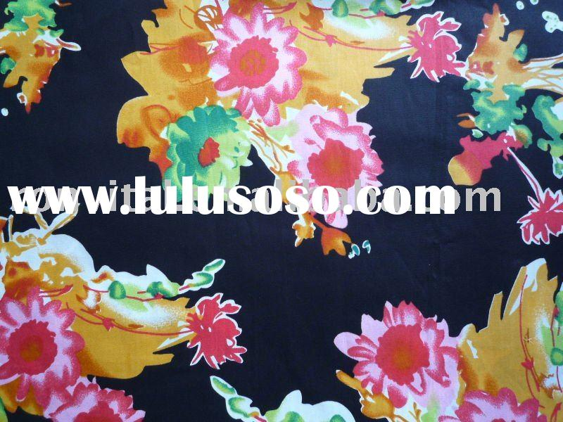 african super wax prints fabric wholesale (6002)