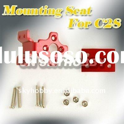 brushless remote control motor parts for R/C airplane