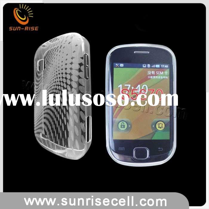 cell phone cover for Samsung s5670 Galaxy Fit
