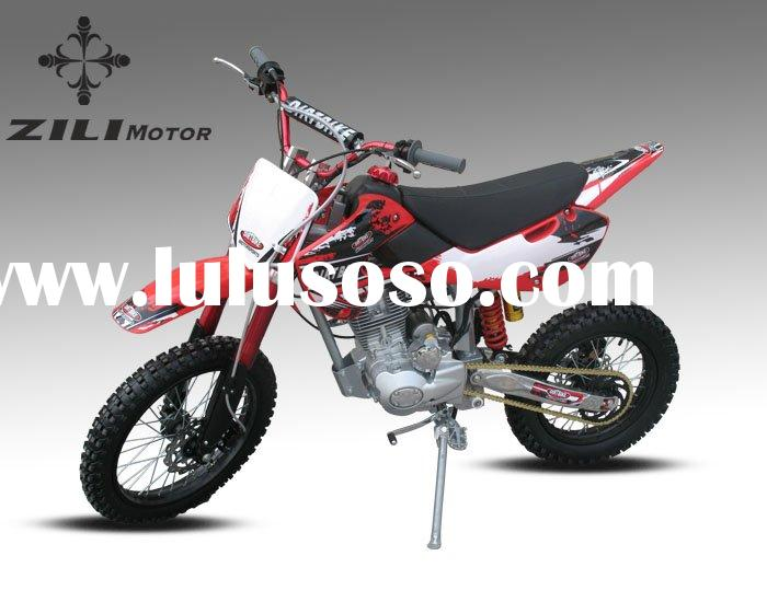 cheaper 250cc motor bike full size pit bike/dirt bike/motorcycle