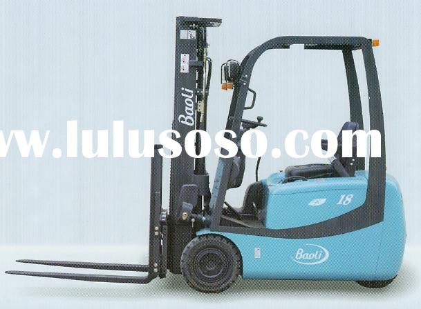 Electric ac motor forklift truck for sale price china for Forklift motor for sale