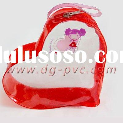 fashion PVC cosmetic bag