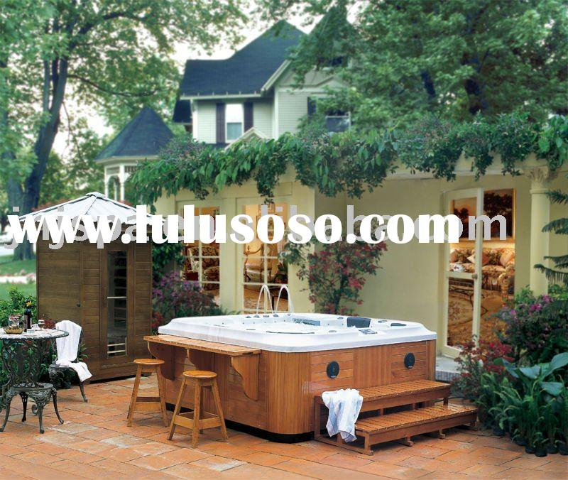 for 5-6 person spa tub/outdoor spa/hot tub