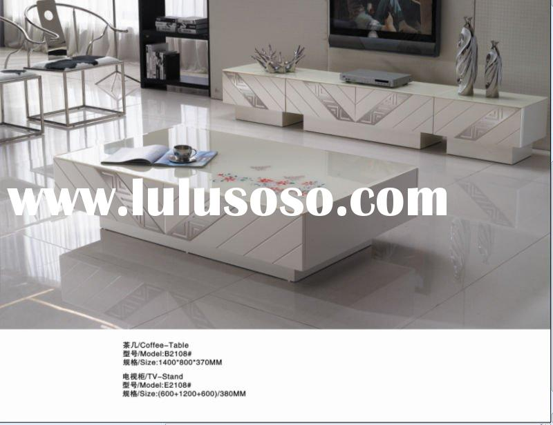 high quality modern MDF coffee table 2108