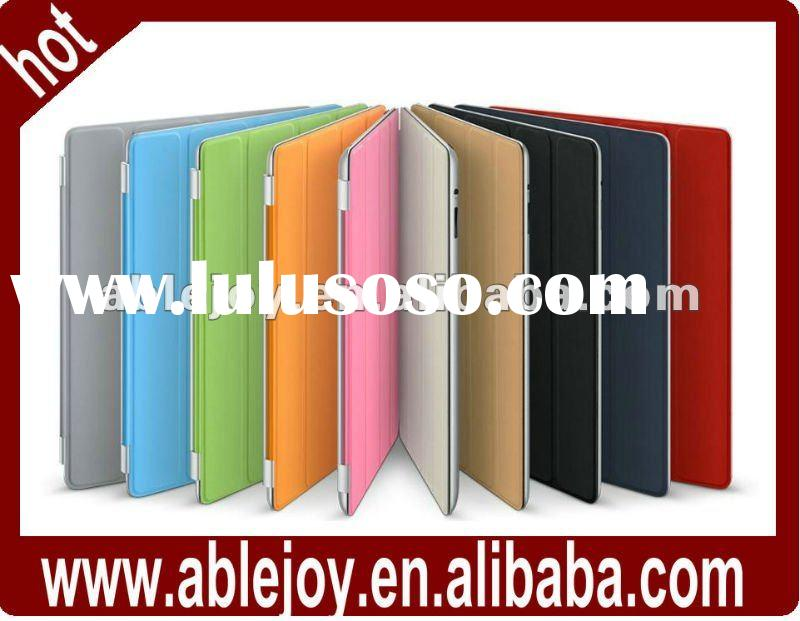 hot!!!for ipad 2 smart cover/case