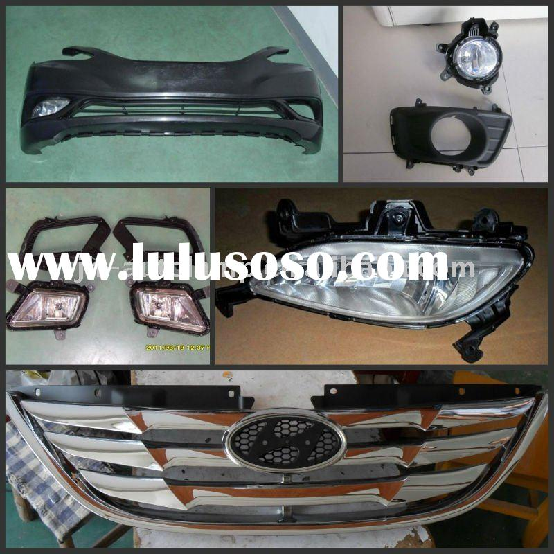 hyundai sonata accent kia cerato rio auto body parts 2011 car parts
