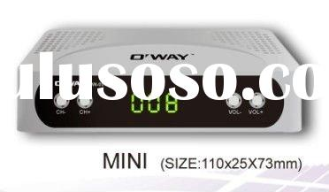 low price Mini Digital Satellite Receiver
