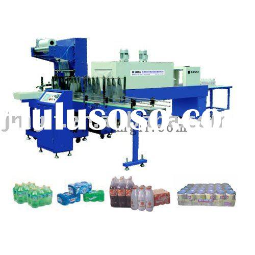 mineral water filling machine/ equipment / line ( 3in1)