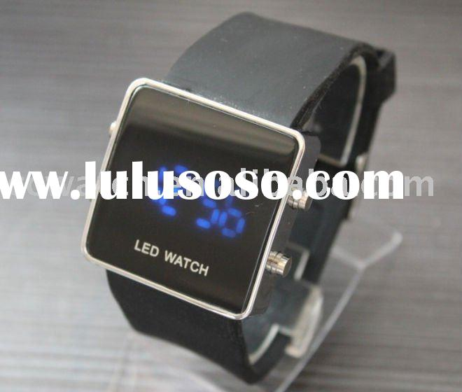 new 2011 watches top brand