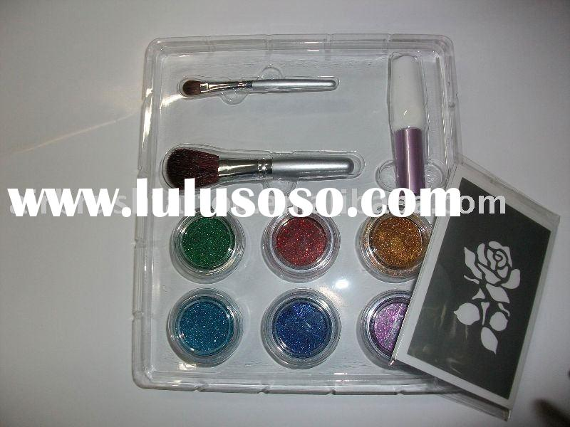 professional glitter tattoo kit