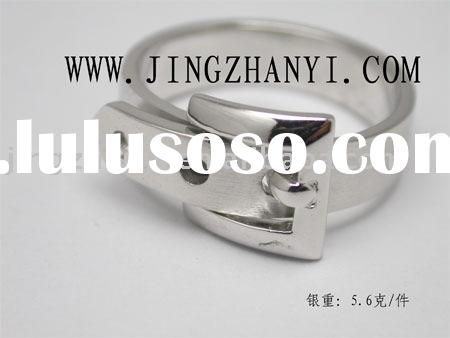 stainless steel jewelry,fashion ring