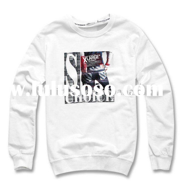 sweatshirt without hood/italian sports apparel/womens clothing for