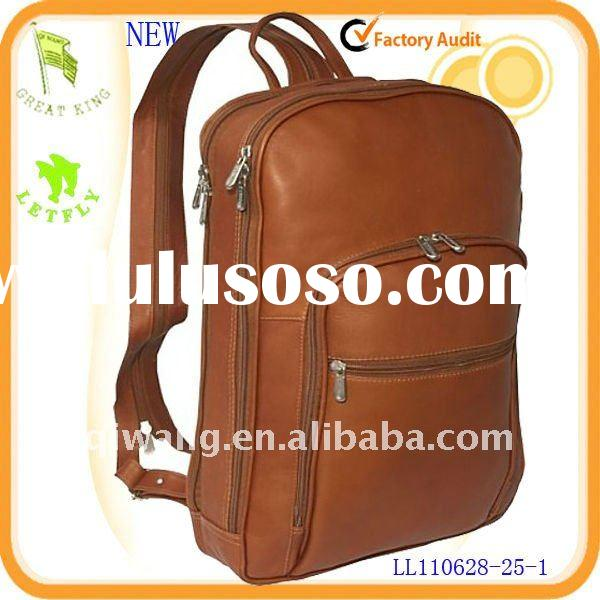 top quality laptop backpack bag