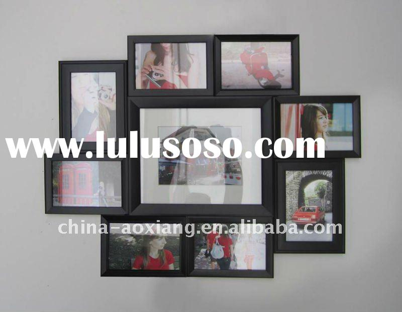 Wall Picture Frame Sets wall picture frame sets for sale - price,china manufacturer
