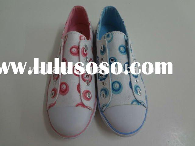 women cheap canvas shoes