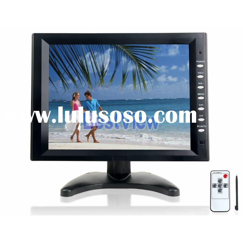 10 inch tft lcd monitor touch screen