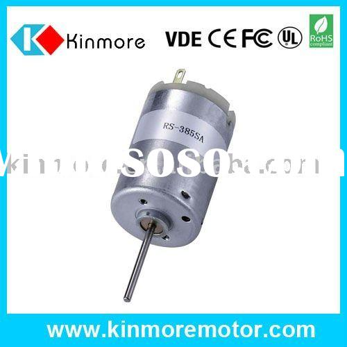 14.4V Motor, Micro Motor, Electric Motor for Cordless Screwdriver