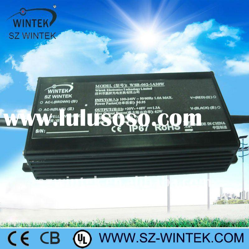 1-50W signal dimming led driver