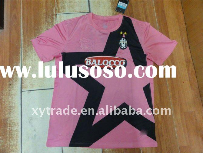 2011-12 New Thai quality Adult Juventus away soccer jerseys and uniforms