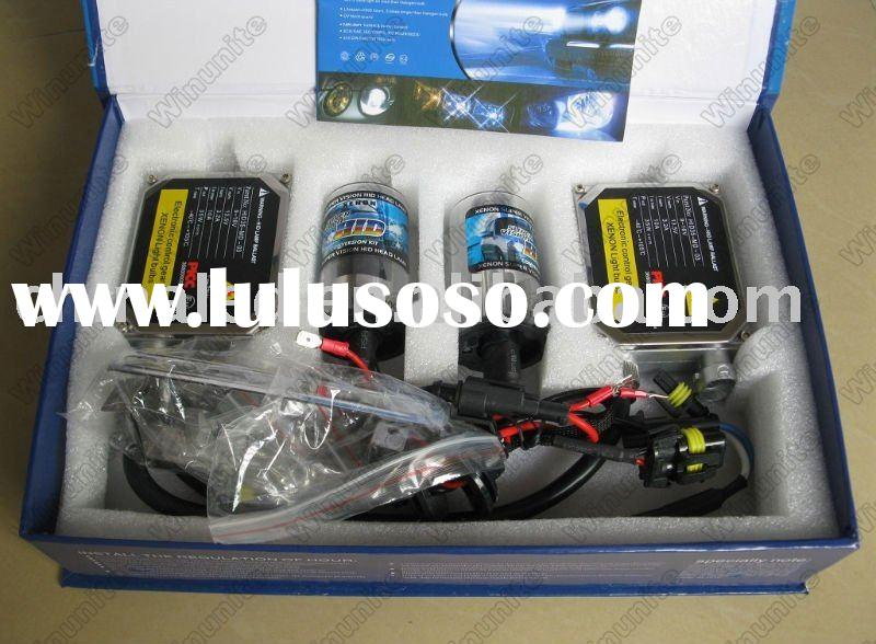 2011 Best 35W H4 HID XENON KIT 6000K(Competitive Price)
