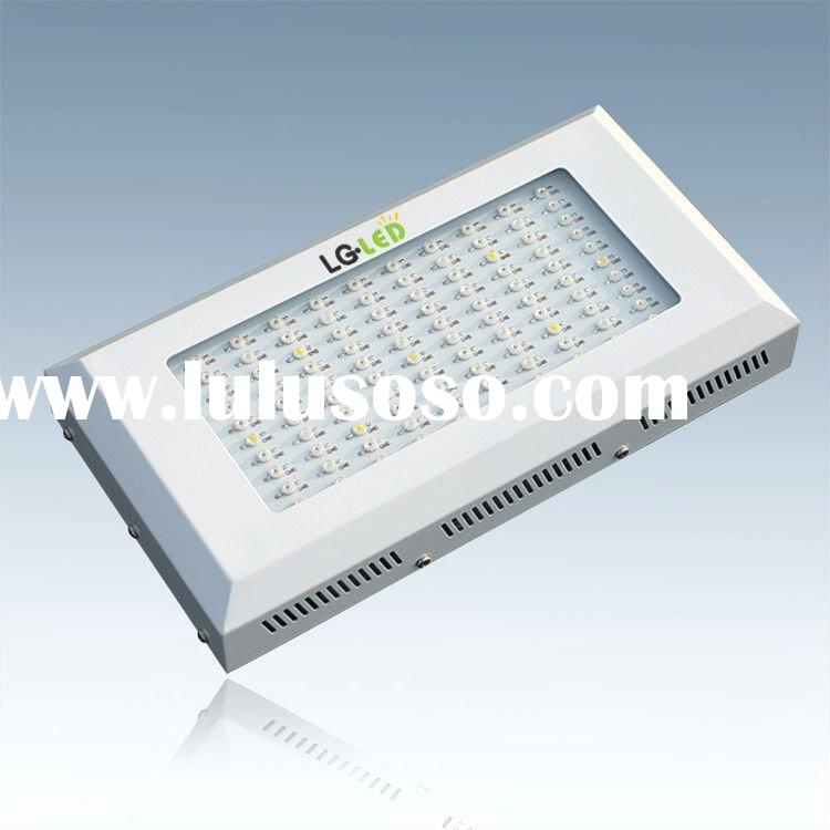 2011 NEW ! Full spectrum led grow light,LED grow lamps