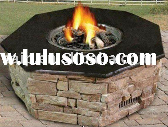 2011 NEW square table fire pit,outdoor gas fire pit cooking