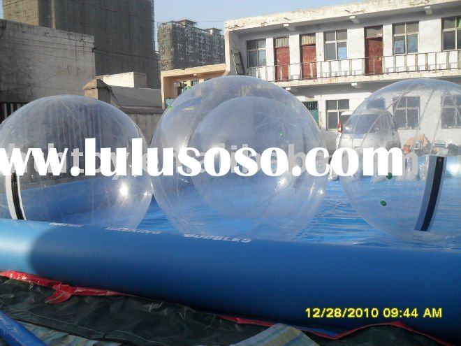 2011 funny inflatable water ball inflatable jogging ball ( hot sale worldwide)