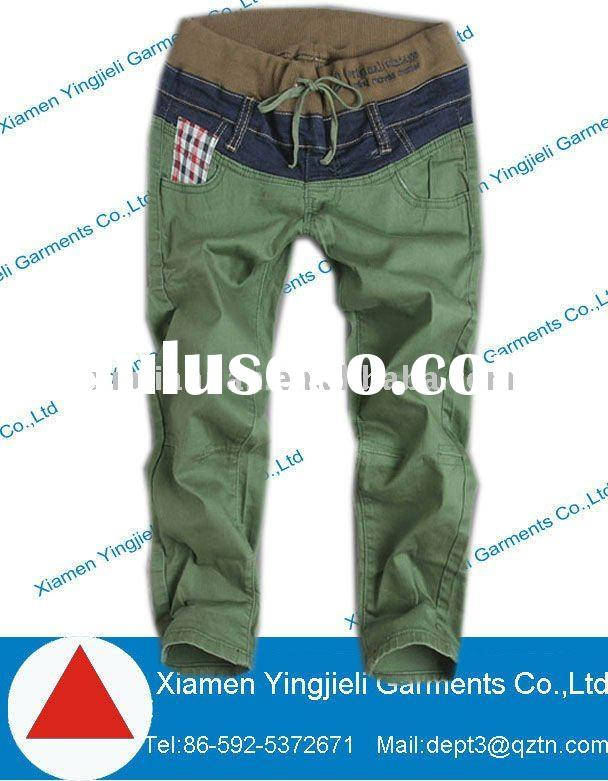 2011 new Fashion hot sell women jeans