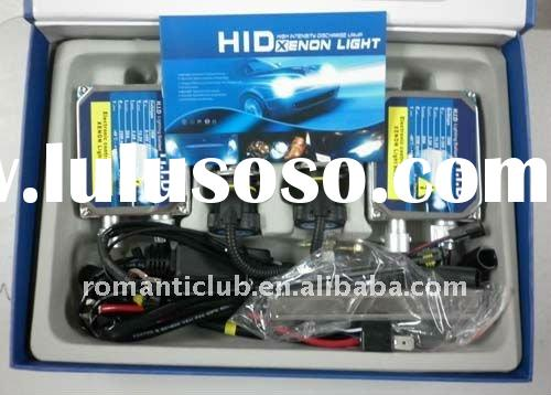 2011 newest HID xenon complete kits