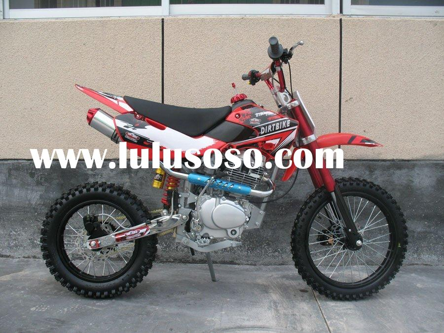 250cc pit bike good quality full size 250cc dirt bike/motorcycle