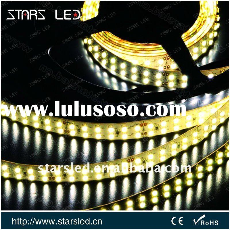 3020 led strip warm white high bright and quality 240led/m