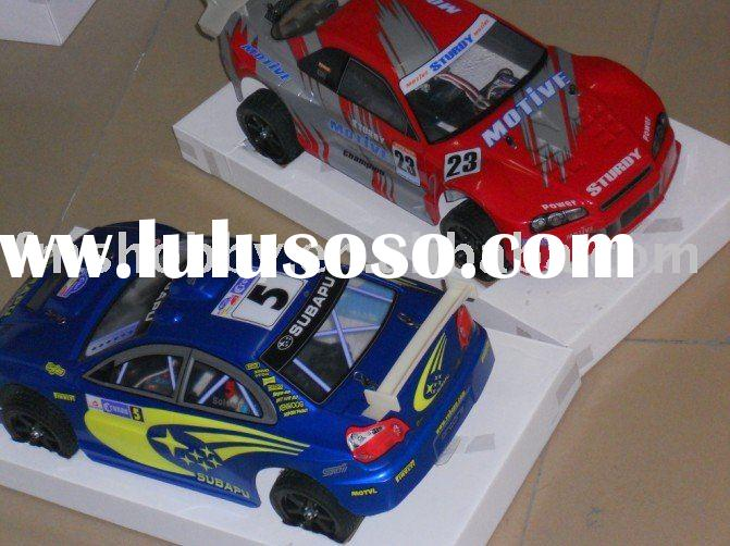 3851-1 RC car with high speed