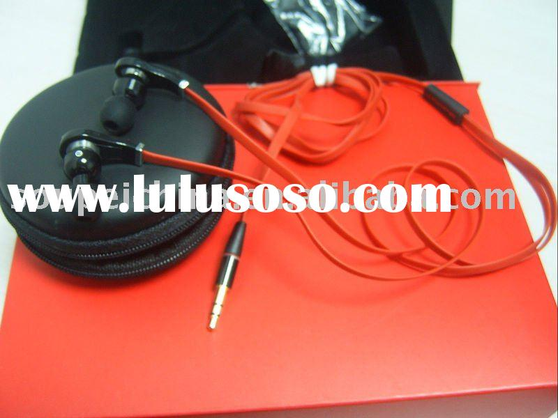 3.5mm IN-EAR Earphone , earphone design SPEP42