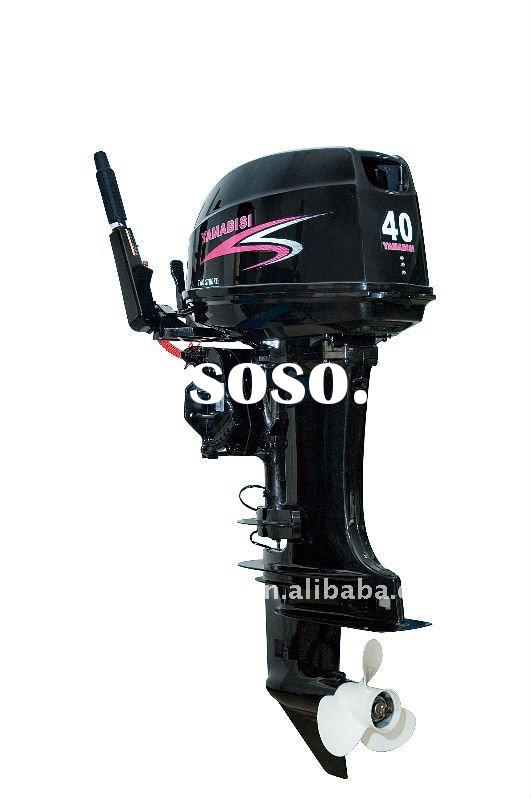 4 Stroke Outboard Motor For Sale Price China