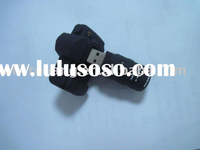 4G 4GB MINI CAMERA MODEL USB FLASH DRIVE MEMORY STICK CAMERA DESIGN