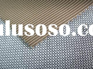 600D OXFORD FABRIC COATED