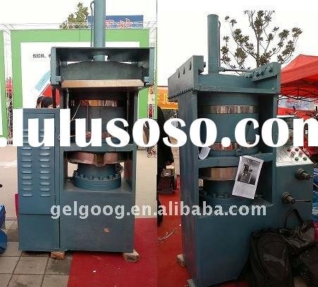 6YY Automatic hydraulic oil press machine