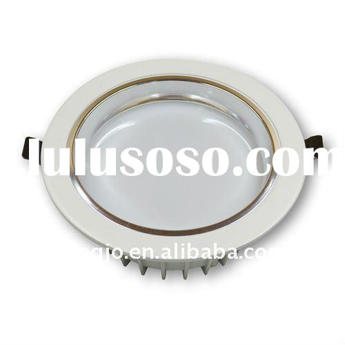 7W LED downlight with CE/ROHS/FCC certifications and Acrylic lens