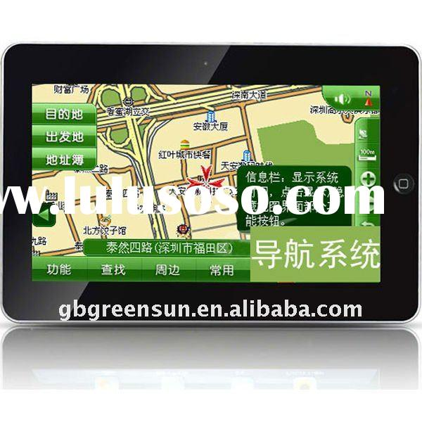 8 inch Android 2.2 Tablet Pc With Free scale A8 1Ghz