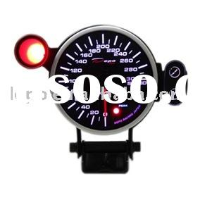 95mm Stepper Motor Speedometer (Auto Racing Gauge)
