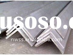 AISI 410 unequal Stainless steel angle