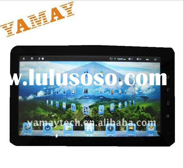 """Android 4.0 OS 10.2"""" Capacitive screen, Amlogic cortex A9 MID/ Tablet PC"""