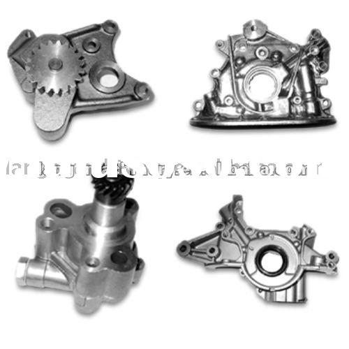Auto Oil Pump Series
