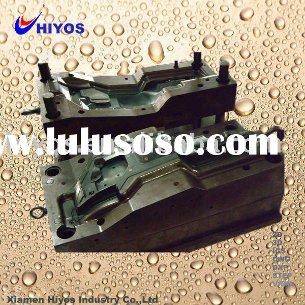 Auto plastic part tool
