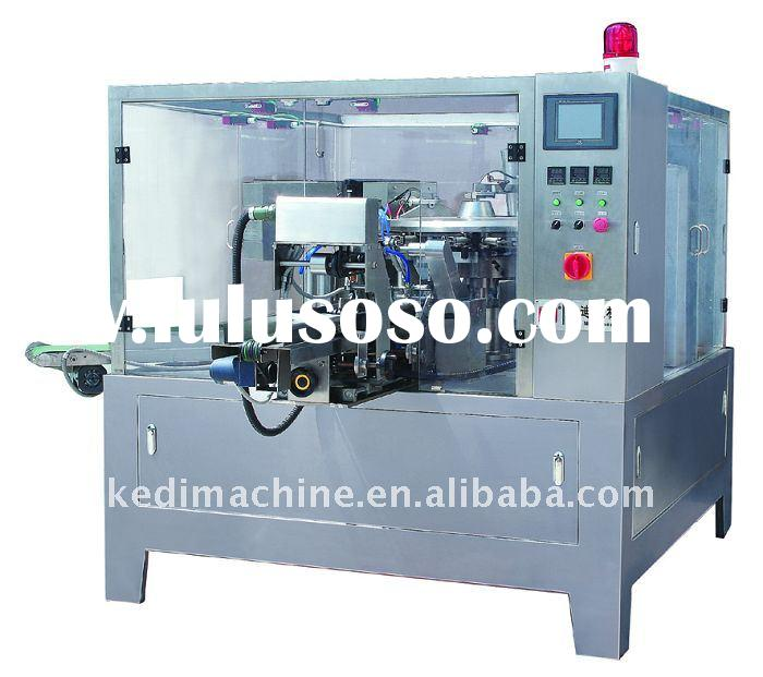 Automatic Filling and Sealing Packaging Machine (GD8-200)