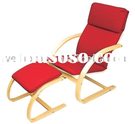Bentwood Chair/Leisure Chair/Bend Wood Chair/Bentwood Furniture
