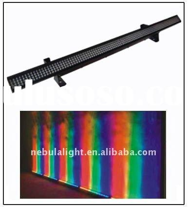 COLORstrip DMX512 rgb led wall washer light