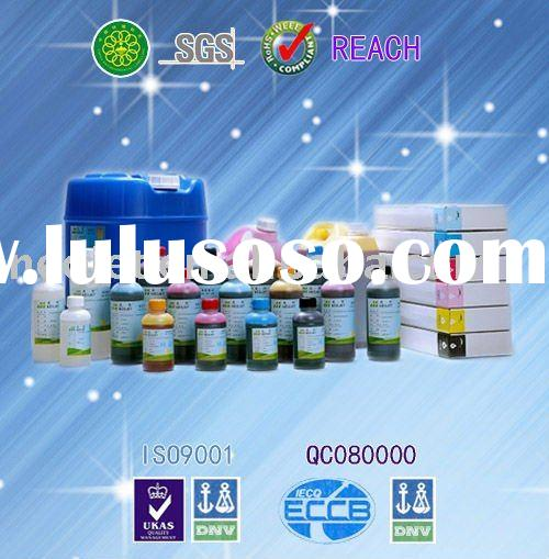 Compatible ECO-solvent ink(Pigment) for Epson Stylus PRO 4000/ 4000HS/ 7600/ 9600