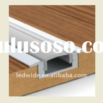 CoverLine Aluminium LED Profile