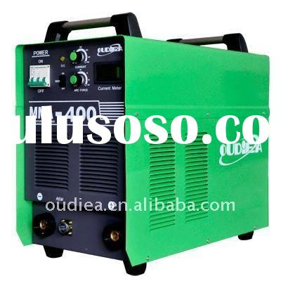 DC Inverter ARC/TIG Welder 2in1 welding machine mma-400 HOT!